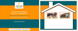 Image of Low Cost Housing Through Market - Prospects, Policy & Strategy