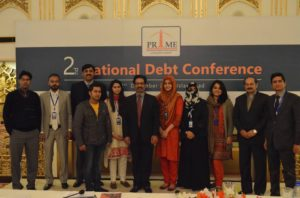 2nd National Debt Conference 2015 Group Photo