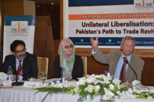 Image of Unilateral Liberalisation - Pakistans Path to Trade Revival - Seminar - PRIME