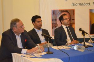 Speakers of Business beyond Boundaries: The Cyber Entrepreneurship in Pakistan