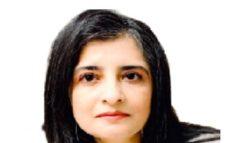 Dr. Asma Hyder