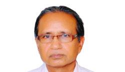 Dr. Khalil Ahmad